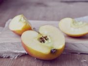 Traum-Apfelauflauf