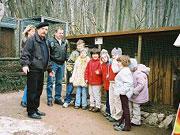 Tierpark Bad Liebenstein