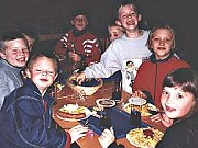 Kindergeburtstag im Freizeitbad düb in Dülmen