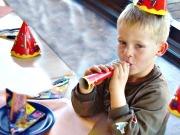 Kindergeburtstag im AGGUA in Troisdorf