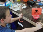 Lern- und Erfinderwerkstätten
