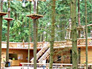 Mosel Adventure Forest Traben-Trarbach