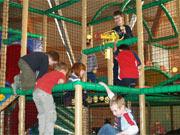 Spielpark Biberino in Bebra