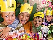 © Legoland ® Discovery Centre