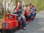 © Eisenbahnpark Wendisch Rietz
