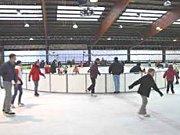 © Eissporthalle Harsefeld
