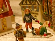 Weihnachtsmärkte in Oberfranken