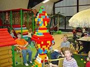 Indoorspielplatz Dschungeldorf in Simmern