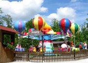 Freizeitpark Traumland auf der Bärenhöhle