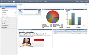 Lexware Quicken 2014