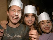 Kindergeburtstag in der Fessler Mühle