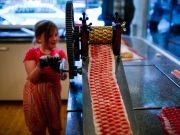 Kindergeburtstag in der Bonbonmanufaktur Familie Hofer