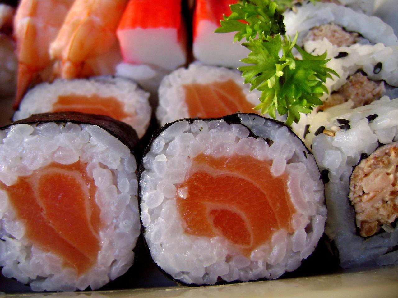 sushi mit kindern was ist sushi familienkultour. Black Bedroom Furniture Sets. Home Design Ideas