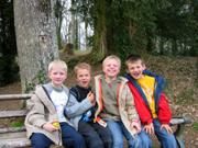 Freiburg mit Kindern günstig entdecken