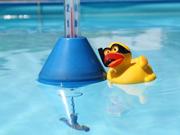 Kindergeburtstag im Schwimmbad in Freiburg