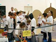 Kinderakademie der Staatlichen Museen zu Berlin