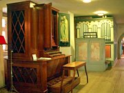 Orgelbaumuseum Ostheim