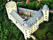 Kindergeburtstag auf der Wewelsburg in Büren