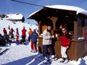 Skifahren in Hinterzarten