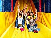 Kindergeburtstag in Idar-Oberstein