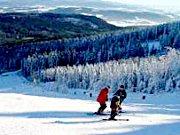 Skigebiet Geißkopf
