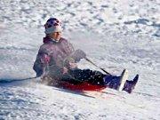 Skigebiet Sankt Englmar