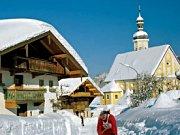 Sachrang im Chiemgau