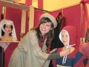 Kindergeburtstag im Historischen Museum Saar