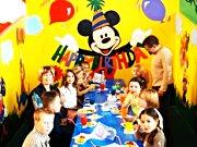 Kindergeburtstag in Saarlouis