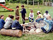 Kinder- und Jugendfarm