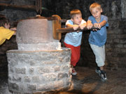 Museen mit Kindern in Basel