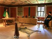 Freilichtmuseum in Hechingen-Stein
