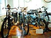 Deutsche Fahrradmuseum Bad Brückenau