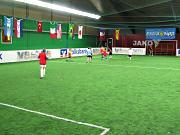 LaOla Fußballcenter Mönchengladbach