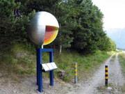 Planetenweg Vaduz