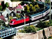 Deutschland-Express in Gelsenkirchen