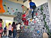 BRONX ROCK Kletterhalle in Wesseling
