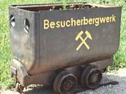 Grube Wohlfahrt in Rescheid
