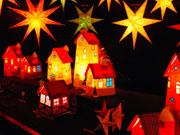 Bergedorfer Weihnachtsmarkt im Schlosspark