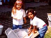 Kindergeburtstag im Kindermuseum Nürnberg