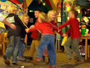 Kindergeburtstag im Spielzeugmuseum Nürnberg