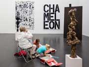 Kindergeburtstag im Kunstmuseum Stuttgart