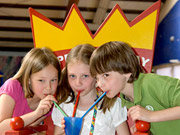 KinderGalaxie