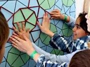 Kindergeburtstag im Mathematikum in Gießen
