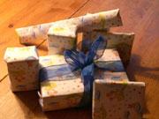 Geschenktipps für den Kindergeburtstag