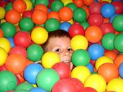 Kindergeburtstag auf dem Indoorspielplatz in Düsseldorf
