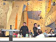 Kletterhalle Bergwerk Dortmund