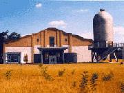 Industrie- und Filmmuseum in Wolfen