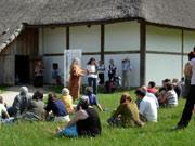 Die Kelten auf der Heuneburg