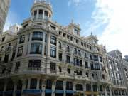 Mit Kindern in Madrid
